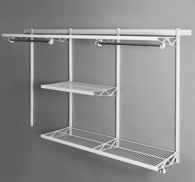 Набор для гардеробной 5 (1800х1200мм) - lshv5.